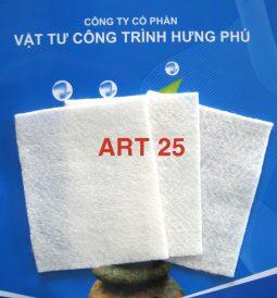 Vải địa kỹ thuật không dệt ART Việt Nam 1