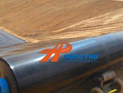 Hàn màng chống thấm HDPE