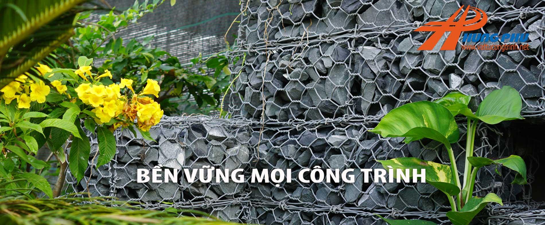 Rọ đá Hưng Phú