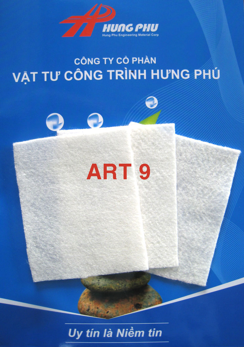 Vải địa kỹ thuật art9