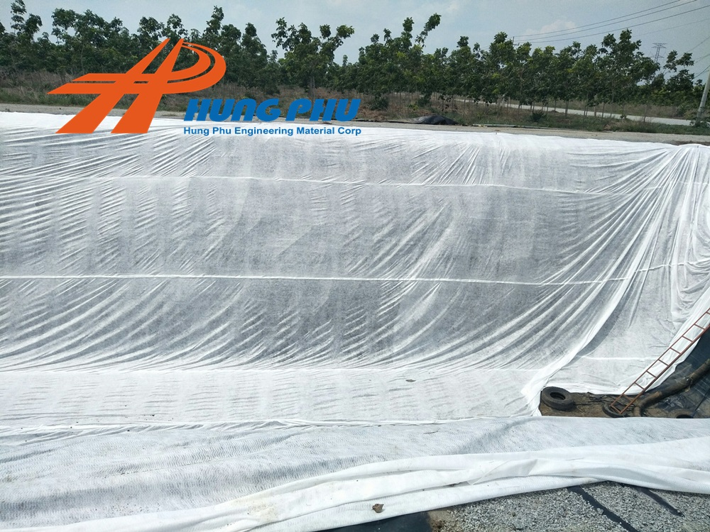 Vải địa kỹ thuật ART12